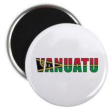 """Vanuatu 2.25"""" Magnet (10 pack)"""