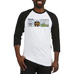 0522 - Runway ten Baseball Jersey