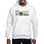 0522 - Runway ten Hooded Sweatshirt
