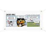 0522 - Runway ten Banner