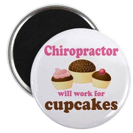 Funny Chiropractor Magnet