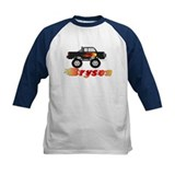 Bryson Monster Truck Tee