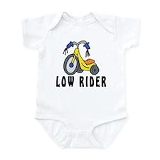 Low Rider Infant Creeper