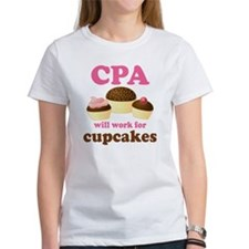 Funny CPA Tee
