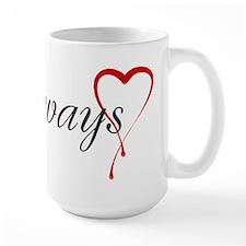 Always Ceramic Mugs