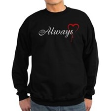 Always Sweatshirt (dark)