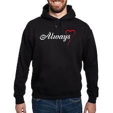 Always Hoodie (dark)