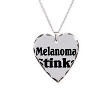 Melanoma Necklace