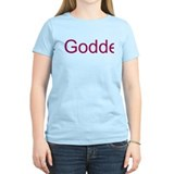 Charlie's Goddess T-Shirt