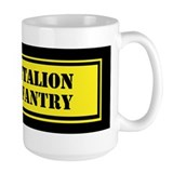4th Battalion 31st Infantry Mug