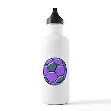 Soccer Impressions Water Bottle
