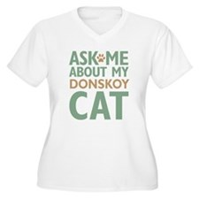 Donskoy Cat T-Shirt