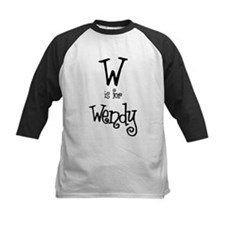 W Is For Wendy Tee