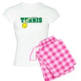 Tennis 2 Pajamas