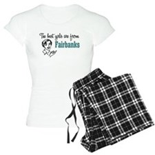 Best Girls Fairbanks Pajamas