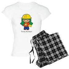 Future Architect - girl Pajamas