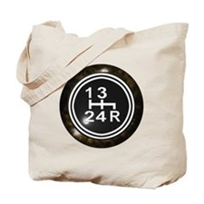 Four Speed Classic Tote Bag
