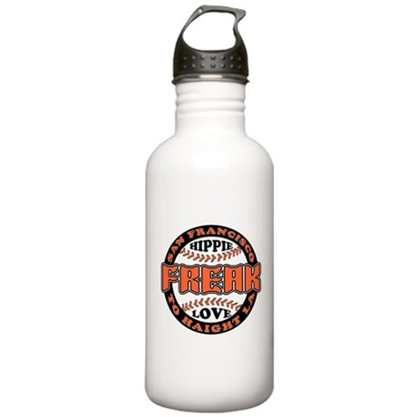 Vick Beagle Eagle Disguised Stainless Water Bottle