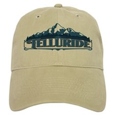 Unique Skis Baseball Cap