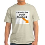 I'm with the DS Light T-Shirt