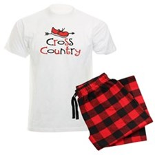 Cross Country Shoe Pajamas