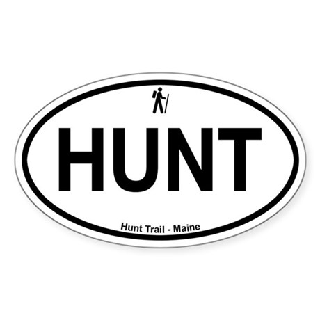 Hunt Trail