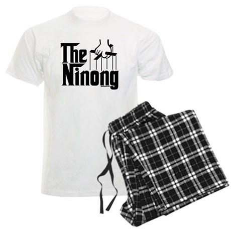 The Ninong Men's Light Pajamas