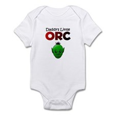 Little Orc Infant Bodysuit