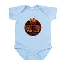 BBQ TASTE TESTER Infant Bodysuit