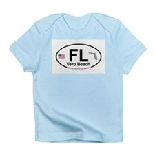 Florida City Infant T-Shirt