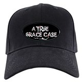 """A TRUE GRACE CASE"" Baseball Hat"