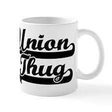 Union Thug Mug