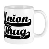 Union Thug Coffee Mug