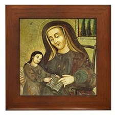 Saint Anne, Grandmother of Jesus