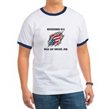 9/11 INSIDE JOB USA T