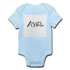 Axel Infant Creeper