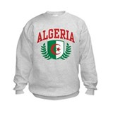 Algeria Sweatshirt