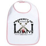 House of Batiatus Bib