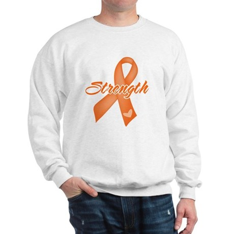 Strength Multiple Sclerosis Sweatshirt