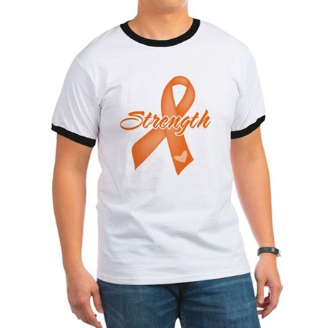 Strength Multiple Sclerosis Ringer T