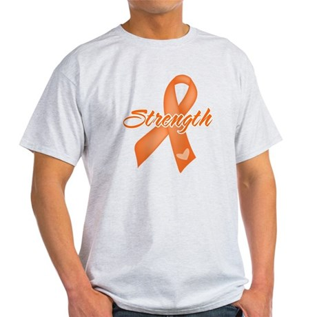Strength Multiple Sclerosis Light T-Shirt