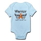 Warrior Multiple Sclerosis Infant Bodysuit