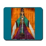 Princess TaiPing Mousepad