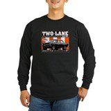 Two-Lane Speed Shop T