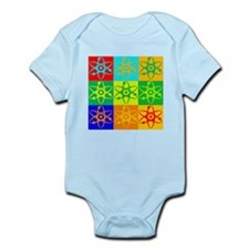 nuclear Infant Bodysuit