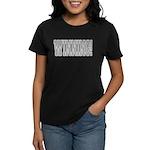 #WINNING! Women's Dark T-Shirt