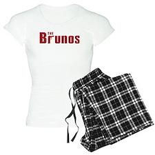 The Bruno family Pajamas