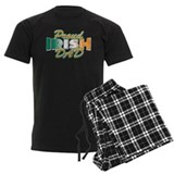 Proud Irish Dad Pajamas
