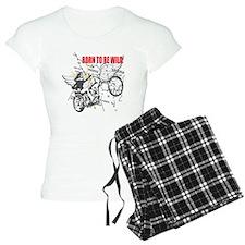 Bikers pajamas