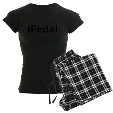 iPedal Women's Dark Pajamas